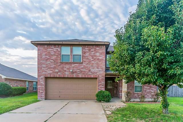 2645 Cherry Hills Lane, Burleson, TX 76028 (MLS #14644451) :: Epic Direct Realty