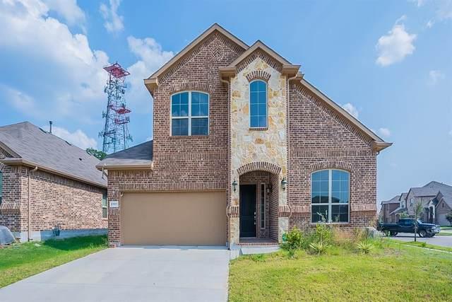 2101 Moonsail Lane, Denton, TX 76210 (MLS #14644481) :: Craig Properties Group