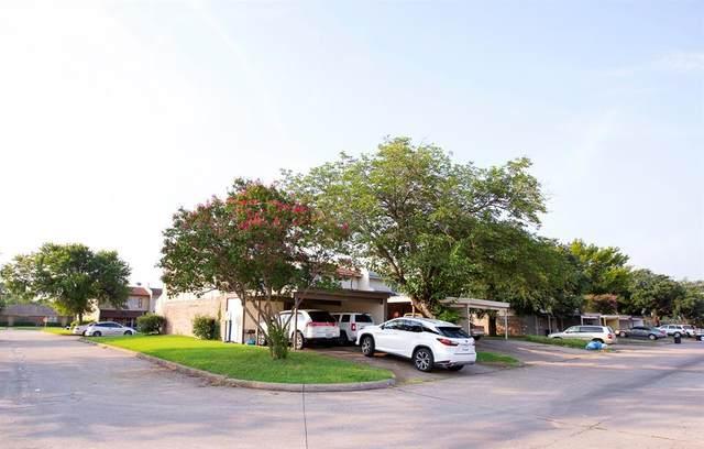 1828 Ridgeview Plaza, Mesquite, TX 75149 (MLS #14644488) :: Robbins Real Estate Group