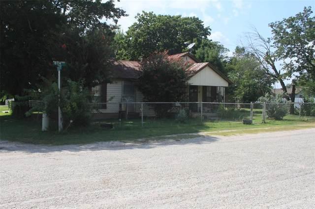 1001 N 8th Street, San Saba, TX 76877 (MLS #14644506) :: Real Estate By Design