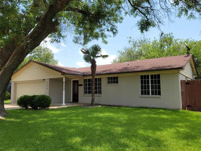 13740 Heartside Place, Farmers Branch, TX 75234 (MLS #14644593) :: Real Estate By Design