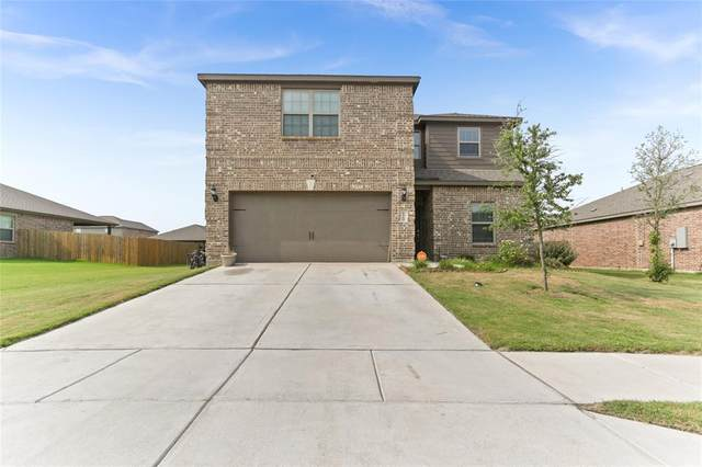 1512 Hill Top Court, Princeton, TX 75407 (MLS #14644596) :: Real Estate By Design