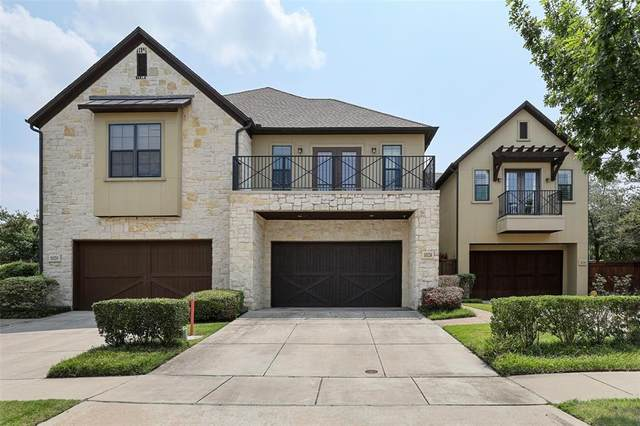 1024 Emerson Park Lane, Irving, TX 75063 (MLS #14644636) :: Real Estate By Design
