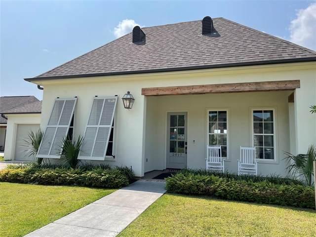 2017 Garrett Farms Row, Shreveport, LA 71106 (MLS #14644768) :: Real Estate By Design