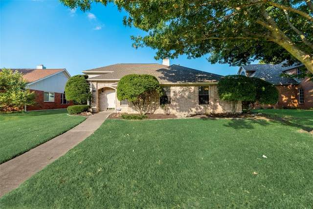 1515 Country Lane, Allen, TX 75002 (MLS #14644772) :: Craig Properties Group