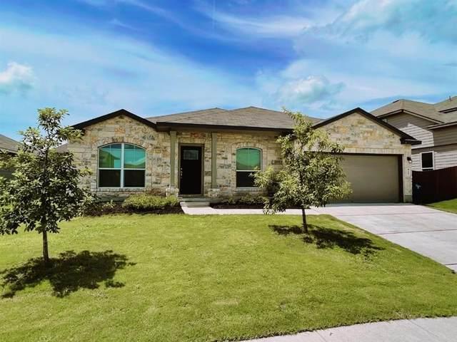 917 Cypress Mill, New Braunfels, TX 78130 (MLS #14644814) :: Maegan Brest   Keller Williams Realty