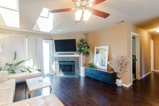 4221 Cole Avenue #304, Dallas, TX 75205 (MLS #14644817) :: Real Estate By Design