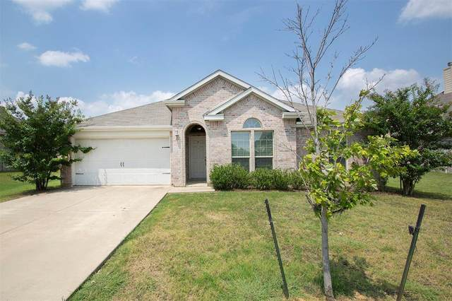 7518 Park Avenue, Forest Hill, TX 76140 (MLS #14644829) :: Real Estate By Design