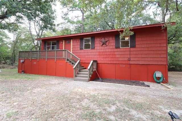 705 King Cecil Court, Scroggins, TX 75480 (MLS #14644863) :: Epic Direct Realty