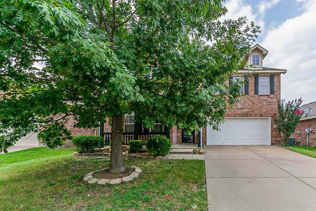 13260 Fencerow Road, Fort Worth, TX 76244 (MLS #14644966) :: The Chad Smith Team