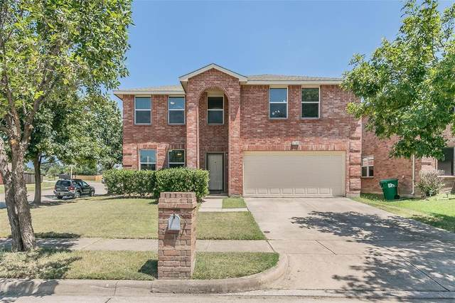 6101 Highfield Park, Denton, TX 76210 (#14644985) :: Homes By Lainie Real Estate Group