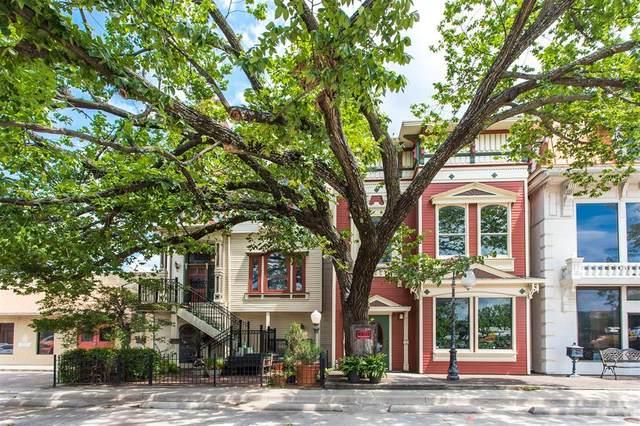 4819 Broadway Street, Addison, TX 75001 (MLS #14645184) :: Real Estate By Design