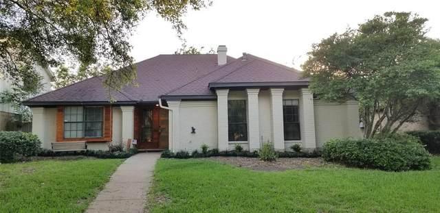 3043 Rambling Drive, Dallas, TX 75228 (MLS #14645221) :: Jones-Papadopoulos & Co