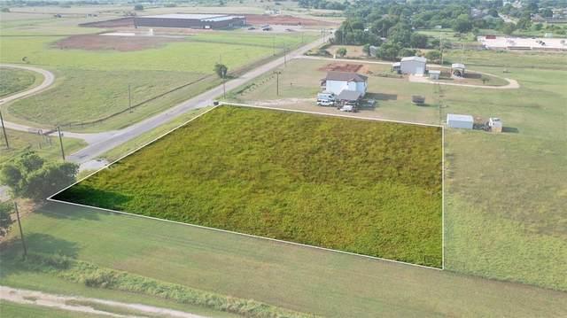 1515 Grayson Street, Nocona, TX 76255 (MLS #14645250) :: Robbins Real Estate Group