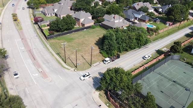 3601 W Pleasant Ridge Road, Arlington, TX 76016 (MLS #14645252) :: RE/MAX Pinnacle Group REALTORS