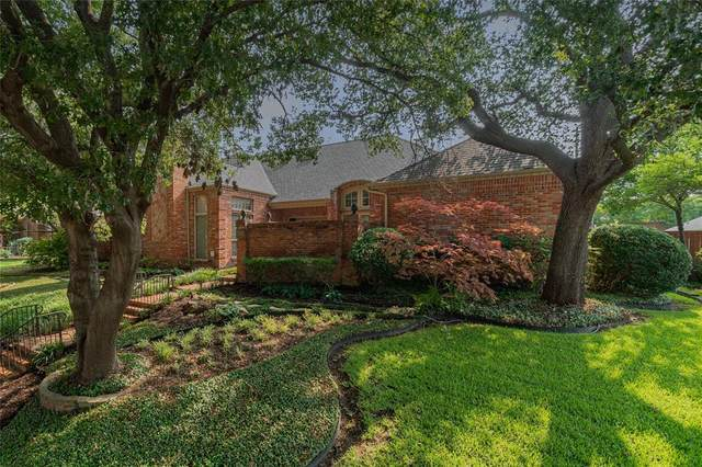 9506 Moss Haven Drive, Dallas, TX 75231 (MLS #14645256) :: Real Estate By Design
