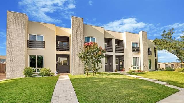 9473 Timberleaf, Dallas, TX 75243 (MLS #14645291) :: Real Estate By Design