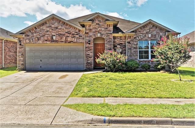 6550 Compass Ridge Drive, Dallas, TX 75249 (MLS #14645365) :: Craig Properties Group