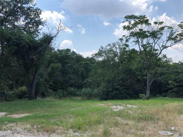 1535 Walmsley, Dallas, TX 75208 (MLS #14645482) :: Real Estate By Design