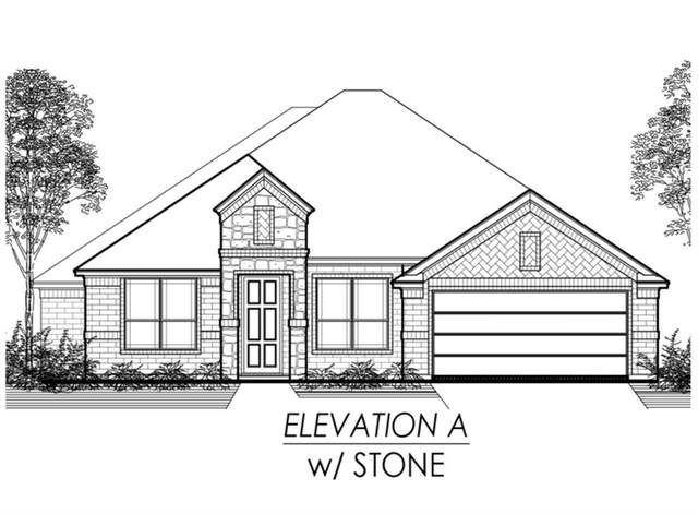 240 Lillian Lane, Waxahachie, TX 75165 (MLS #14645561) :: Real Estate By Design