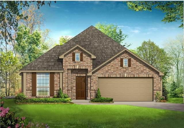 1405 Mill Place, Aubrey, TX 76227 (MLS #14645574) :: Lisa Birdsong Group | Compass