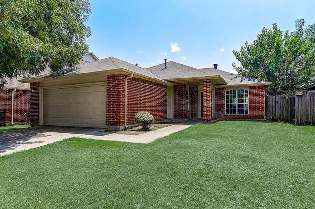 9032 Elbe Trail, Fort Worth, TX 76118 (MLS #14645576) :: Russell Realty Group