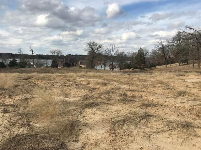 Lot 41 Broken Arrow, Malakoff, TX 75148 (MLS #14645583) :: Robbins Real Estate Group