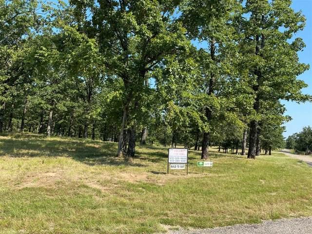 Lot 42 Broken Arrow, Malakoff, TX 75148 (MLS #14645602) :: Robbins Real Estate Group