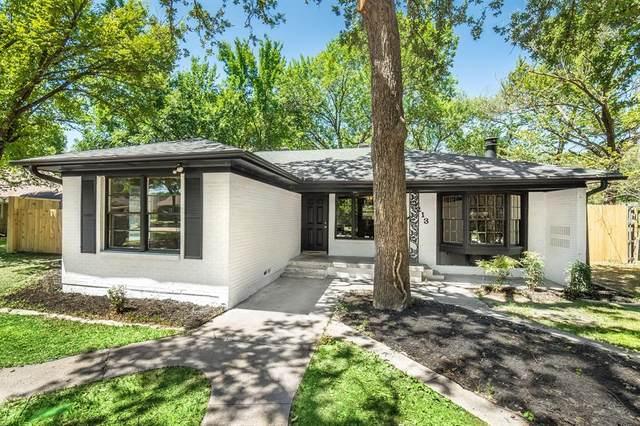 1213 English Street, Irving, TX 75061 (MLS #14645618) :: Craig Properties Group