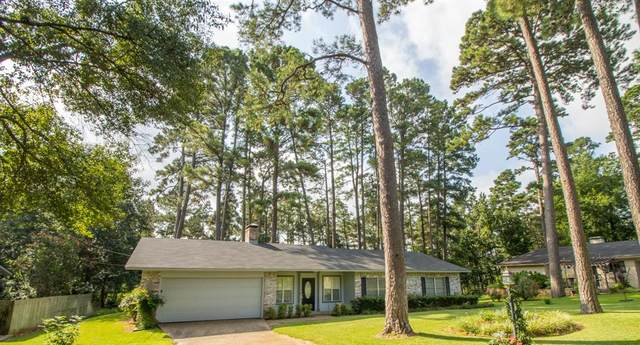 1511 Tanglewood Drive E, Hideaway, TX 75771 (MLS #14645642) :: Rafter H Realty