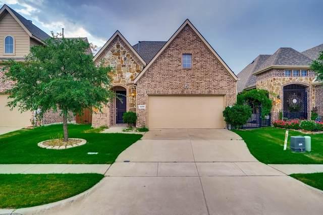 1408 Lauren Creek Lane, Mckinney, TX 75072 (MLS #14645648) :: Real Estate By Design