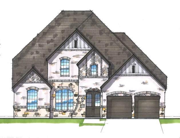 1600 Narita Bend, Aledo, TX 76008 (MLS #14645727) :: Real Estate By Design
