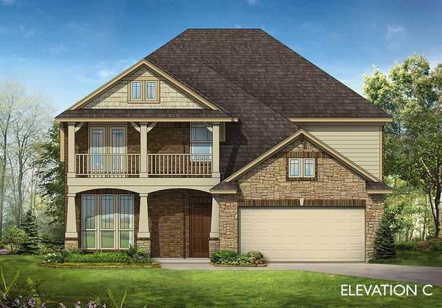 1312 Arrowwood Drive, Aubrey, TX 76227 (MLS #14645744) :: Lisa Birdsong Group | Compass