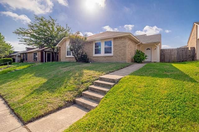 7258 Pineberry Road, Dallas, TX 75249 (MLS #14645901) :: Lisa Birdsong Group | Compass