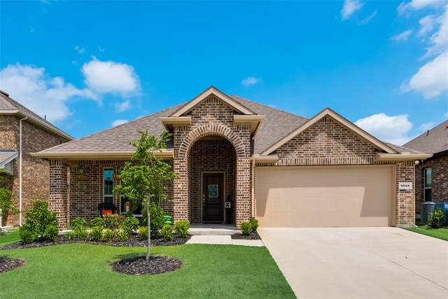 5818 Melville Lane, Forney, TX 75126 (MLS #14645935) :: Craig Properties Group