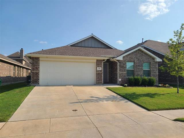 1308 Trumpet Drive, Fort Worth, TX 76131 (MLS #14645947) :: Real Estate By Design