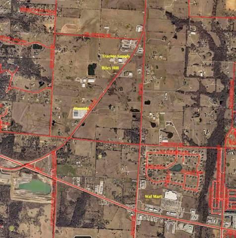tbd Us 377, Cross Roads, TX 76227 (MLS #14645948) :: Robbins Real Estate Group