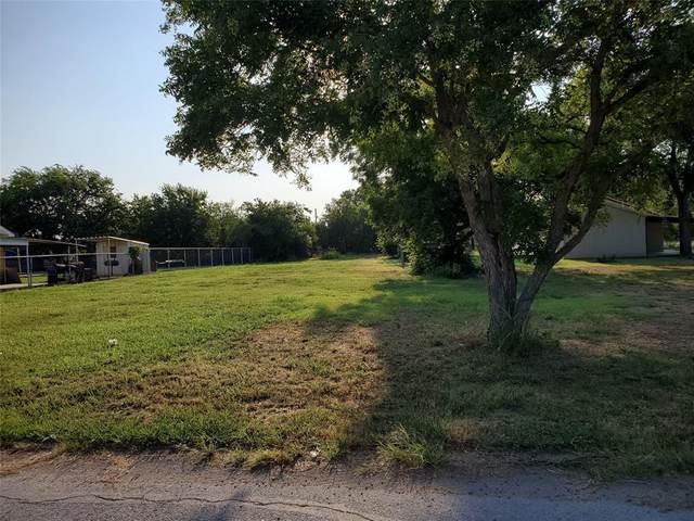 400 N Knox Street, Jacksboro, TX 76458 (MLS #14645952) :: Robbins Real Estate Group