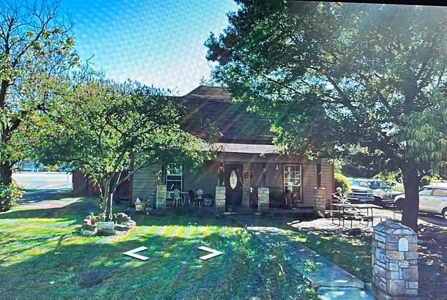 701 Chestnut Street S, Mckinney, TX 75069 (MLS #14645986) :: Robbins Real Estate Group