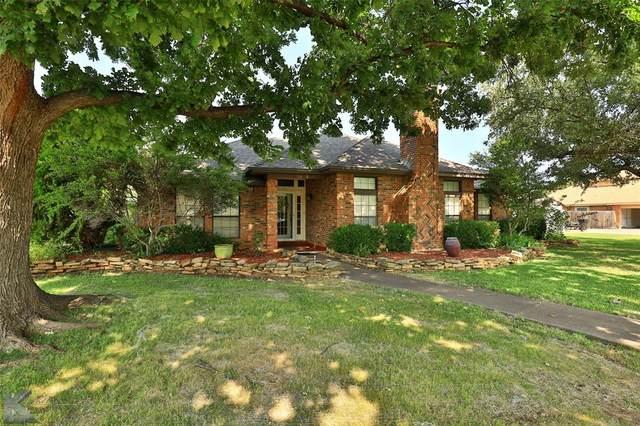 1042 Reeves Street, Abilene, TX 79602 (MLS #14646039) :: Russell Realty Group