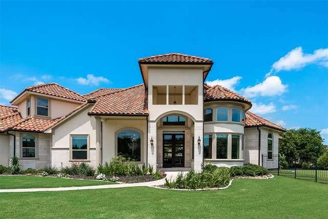 1119 Newcastle Drive, McLendon Chisholm, TX 75032 (MLS #14646069) :: The Property Guys
