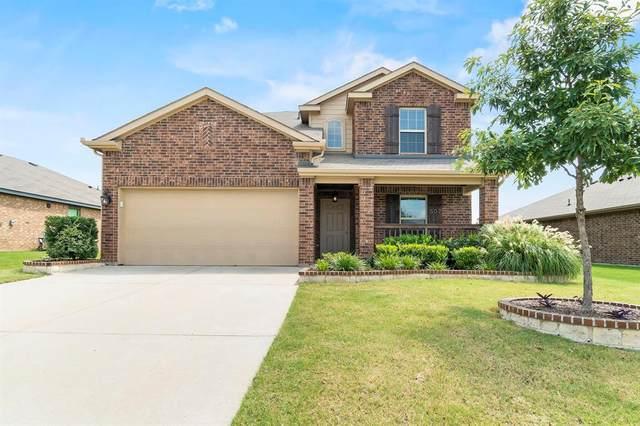 507 Plum Drive, Josephine, TX 75173 (MLS #14646093) :: Maegan Brest   Keller Williams Realty