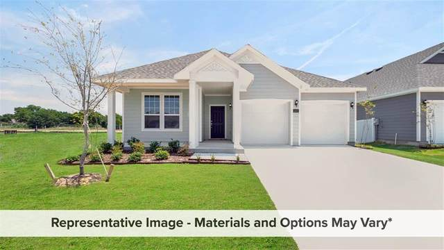 3094 Aqueduct Avenue, Royse City, TX 75189 (MLS #14646104) :: Maegan Brest | Keller Williams Realty