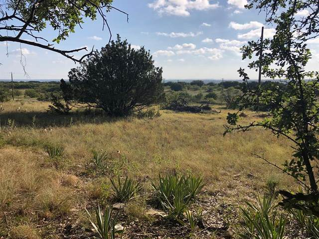 827 Sextant Circle, Brownwood, TX 76801 (MLS #14646181) :: The Star Team | Rogers Healy and Associates