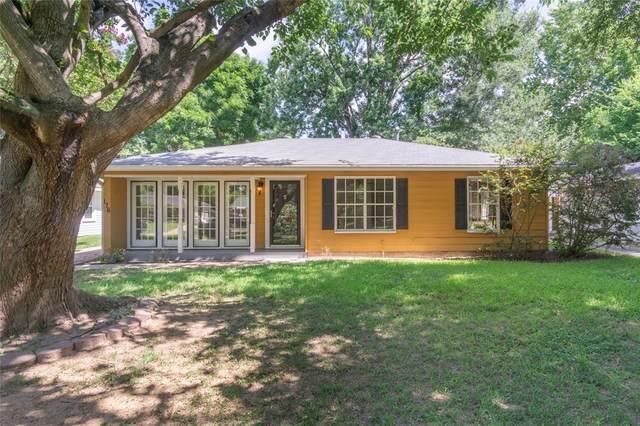 176 Charles Avenue, Shreveport, LA 71105 (MLS #14646226) :: Lisa Birdsong Group | Compass