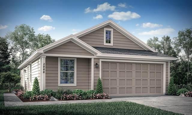 7316 Woodpecker Drive, Mckinney, TX 75071 (MLS #14646230) :: Robbins Real Estate Group