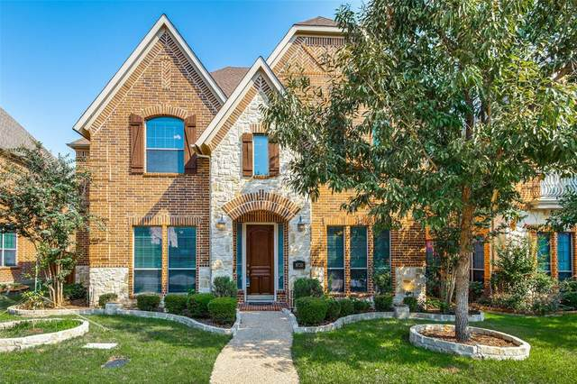 8720 Laurel Canyon Road, Irving, TX 75063 (MLS #14646282) :: Real Estate By Design