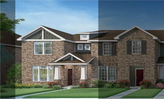 3951 Hometown Boulevard, Heartland, TX 75126 (MLS #14646344) :: Real Estate By Design