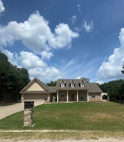 159 County Road 1526, Morgan, TX 76671 (MLS #14646366) :: Real Estate By Design
