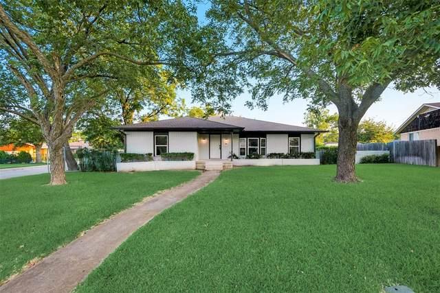 1204 Willow Glen Drive, Dallas, TX 75232 (MLS #14646387) :: Real Estate By Design